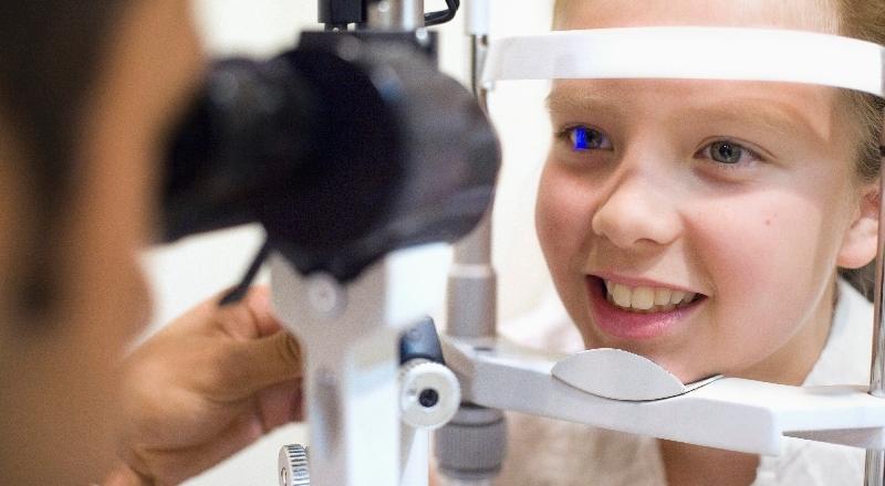 Augenarzt - Öffnungszeiten